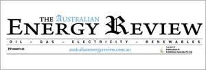 Australian Energy Review Archive