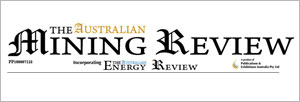 Australian Mining Review Archive