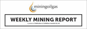 Weekly Mining Report