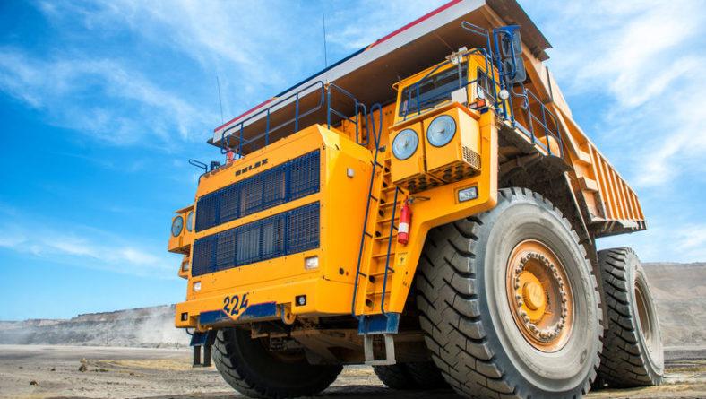 Issue 1: Autonomous trucks at Eastern Ridge