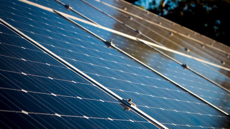 Issue 1: New England solar farm given green light