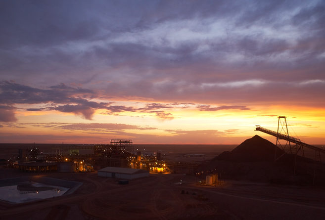 Issue 7: Tanami Expansion 2 progressing well