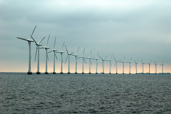 Issue 30: Australia's largest offshore wind farm proposed